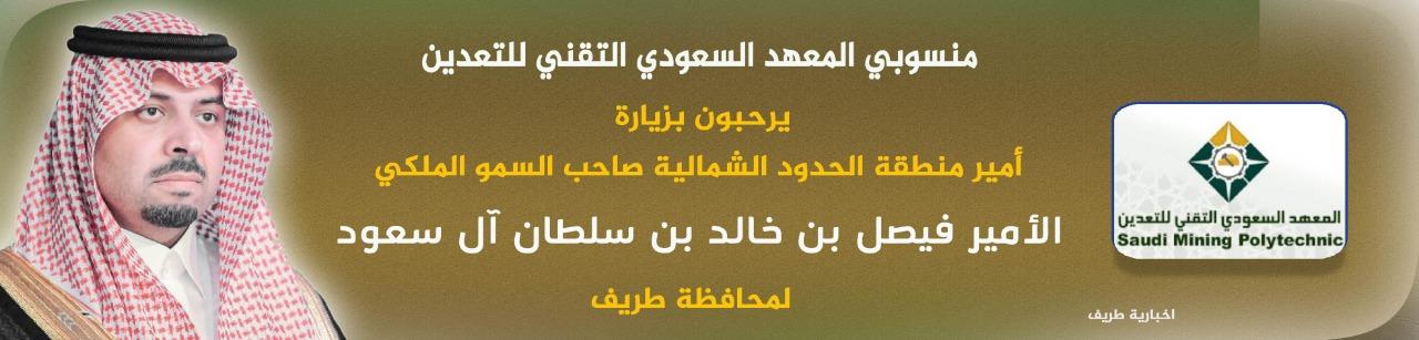 المعهد السعودي للتعدين