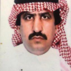الأستاذ ثاني برد الرويلي يرحب بزيارة صاحب السمو الملكي الأمير فيصل بن خالد بن سلطان بن عبدالعزيز لمحافظة طريف