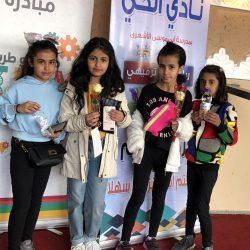 بالصور.. تغطية اليوم الخامس لفعاليات مهرجان الصقور بمنطقة الحدود الشمالية بنسخته السادسة بمحافظة طريف