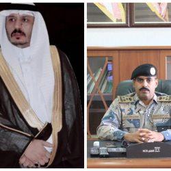 رجل الأعمال الأستاذ رائد بن صادق المحمد يهنئ كميهان بن دميثان بمناسبة ترقيته إلى رتبة عميد