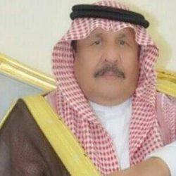 عبد الله ناوي العنزي يرزق بمولودة