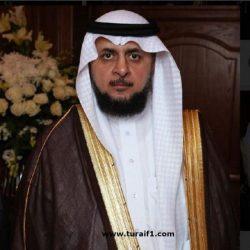 المهندس جمال بن سالم آل عامر مدير شركة أسمنت الجوف يرفع التهنئة لسمو ولي العهد بذكرى البيعة الثالثة