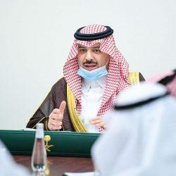 سمو الأمير فيصل بن خالد بن سلطان يدشن منصة مجلس الجمعيات الأهلية بالحدود الشمالية