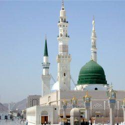 بعد توقف دام لأكثر من شهرين ونصف .. إقامة الجمعة الأولى في مساجد وجوامع طريف مع الإلتزام بالإجراءات الاحترازية .. صور