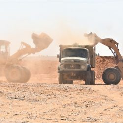 بالصور .. إفتتاح فرع متجر ( أصغر علي) بمحافظة طريف