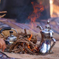 منظم مهرجان خريف طريف يعلن قرب أفتتاح المهرجانوفق احترازات مشددة