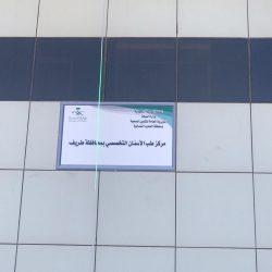 بالصور .. بلدية طريف تحرر إنذارات ومخالفات ضمن جولاتها على الأسواق