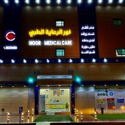 بالفيديو والصور .. محافظ طريف يكرم مستفيدي جمعية رعاية الأيتام بطريف