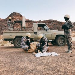 """الحدود الشمالية حالتان .. """"الصحة"""": تسجيل 173 حالة إصابة بكورونا .. وتعافي 181 خلال الـ24 ساعة الماضية"""