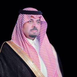 الملازم فهد ماجد الرويلي يتخرج من كلية الملك فيصل الجوية