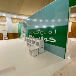 جامعة الملك فهد للبترول تكرم عبدالله الرويلي تقديرًا لتفانيه في العمل