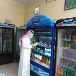 الشيخ فرج العنزي يحصل على درجة الدكتوراة