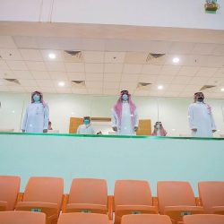 """الحدود الشمالية 7 .. """"الصحة"""": تسجيل 953 حالة إصابة بكورونا.. وتعافي 1038 خلال الـ24 ساعة الماضية"""