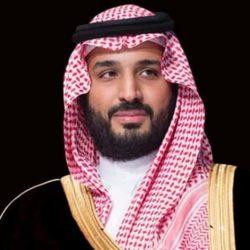 مكتب اشراف المساجد والدعوة بطريف يعلن وقت وأماكن مصليات عيد الفطر المبارك