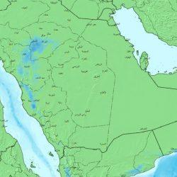 """""""الرويلي"""" يلتقي القائد العام لقوة دفاع مملكة البحرين ورئيس الأركان"""