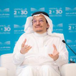 مركز الملك عبدالعزيز للحوار الوطني يقيم محاضرة بحضور سعادة محافظ طريف