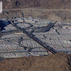 ضبط 87 مخالفًا لتنظيم وتعليمات الحج لمحاولتهم دخول المسجد الحرام وساحاته