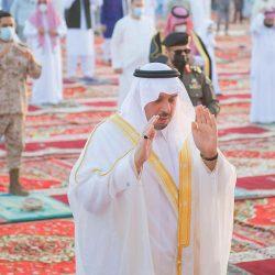 """""""الملك"""" يوجه كلمة للحجاج والمُرابطين وعموم المسلمين: نحمد الله على ما تكللت به الجهود للحد من آثار الجائحة"""