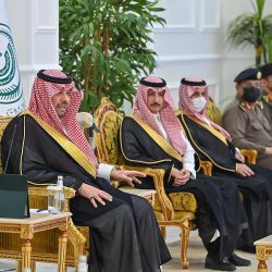 سمو الأمير فيصل بن خالد بن سلطان يدشن فعاليات اليوم العالمي للطيور المهاجرة بمنطقة الحدود الشمالية