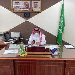سعود الطرفاوي إلى رتبة رقيب بسجن طريف