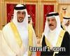 كلمة خادم الحرمين الشريفين وسمو ولي العهد للمواطنين والمواطنات بمناسبة حلول شهر رمضان