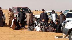 السعودية تشيد سياج أمني تكنولوجي يغطي كافة حدود المملكة مع العراق