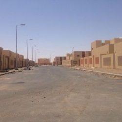جودة الألمنيوم السعودي تحظى بمصادقة المنظمة الدولية للتقييس