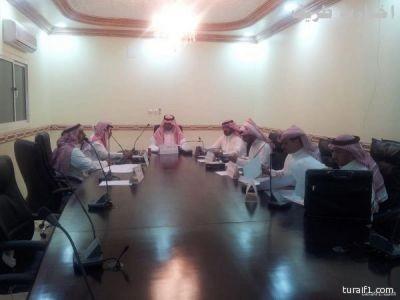 أسماء أوائل الطلاب المتفوقين من محافظة طريف على مستوى المنطقة