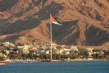 """الحكومة الأردنية تعلن أن إقليم العقبة جزءاً من مشروع """"نيوم"""" الاقتصادي"""