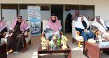 تعليم الشمالية : ثانوية مكة المكرمة تحقق كأس بطولة القدم كرة القدم للمرحلة الثانوية