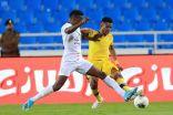 التعاون يتغلب على الشباب في دوري كأس الأمير محمد بن سلمان للمحترفين