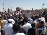 عشرات الضحايا مع انطلاق جمعة الغضب بمصر