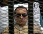 جنايات القاهرة تخلي سبيل الرئيس السابق حسني مبارك