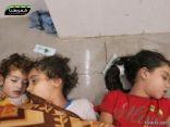 """مجزرة مروعة بالغازات السامة في """"الغوطة الشرقية"""" بدمشق تودي بحياة المئات"""
