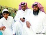 ناصر الرويلي يواصل إضرابه في سجون العراق والمحامي يصرح حالته سيئة جداً