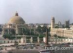"""تدرس قيادات داخل الجماعة الإسلامية في مصر المطالبة بإنشاء شرطة """"حسبة"""" تكون مهمتها الرئيسية """"محاربة المنكرات والأمر بالمعروف""""."""