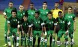 فى أول لقاء له بغرب آسيا : أولمبي الأخضر يحصد أول نقطة بتعادله مع فسلطين