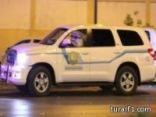 ضبط شاب و فتاة عاريين داخل سيارة بـالرياض يكشف شبكة فتيات الإستراحات