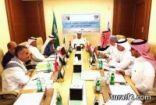أمناء سر الاتحادات الخليجية يجتمعون لإعداد توصيات عدة تتعلق بأنظمة ولوائح دورة خليجي22″