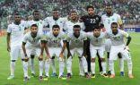 المنتخب السعودي يشارك في خليجي 24
