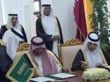"""قطر: التوتر في العلاقات مع السعودية """"كلام فاضي """""""