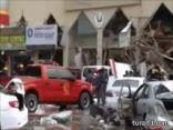 """مقتل 9 في """"انفجار اسطوانة غاز"""" قرب مجمع تجاري في العاصمة القطرية"""