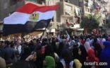 اعتقال عدد من مستخدمى الفيس بوك بمصر لتحريضهم على الأمن وحبس 110 من مؤيدى مرسى