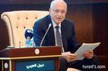 نبيل العربي: سوء استخدام حق «الفيتو» يعرقل دور مجلس الأمن الدولي