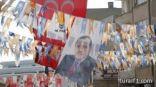النتائج الأولية للانتخابات المحلية في تركيا تشير إلى تقدم مرشحي الحزب العدالة والتنمية