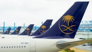 الخطوط السعودية تعلن إكمال جميع استعداداتها للتشغيل الكامل للرحلات الدولية