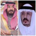 رجل الأعمال الدكتور ياسر المدوح يتقدم بالتهاني للشيخ مطشر المرشد