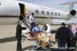 وزير الصحة يوجه بنقل مصاب كورونا من القريات الى الرياض بعد قدومه من الأردن