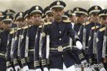 الالتزام بالآداب العسكرية والحرص والاجتهاد خلال تواجدهم في هذه الدورة ليتمكنوا عند تخرجهم من خدمة هذا الوطن.