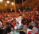 الامارات : فوز السيسي يمثل أملا جديدا في مصر
